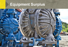 Equipment Surplus